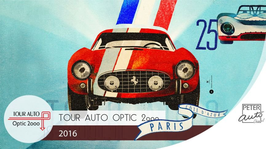 tour auto optic 2000