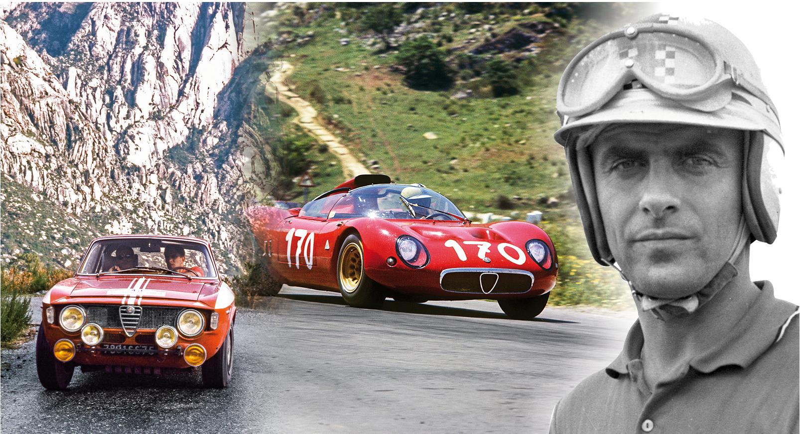 Retrouvez l'atmosphère et<br>les héros des années 1960